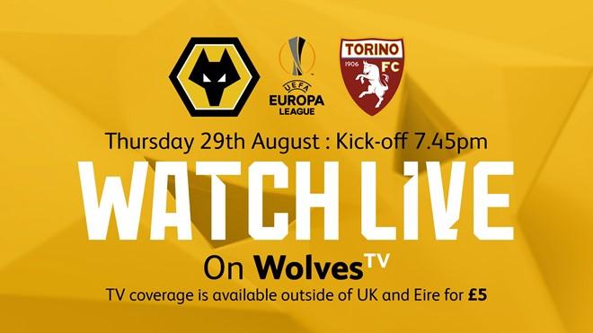 Live Streaming Update | Wolverhampton Wanderers FC