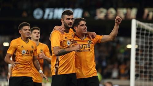 Wolves 4-0 FC Pyunik | 5 things we spotted | Wolverhampton ...