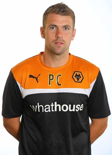 Paul Clements Academy Graduate Wolverhampton Wanderers Fc