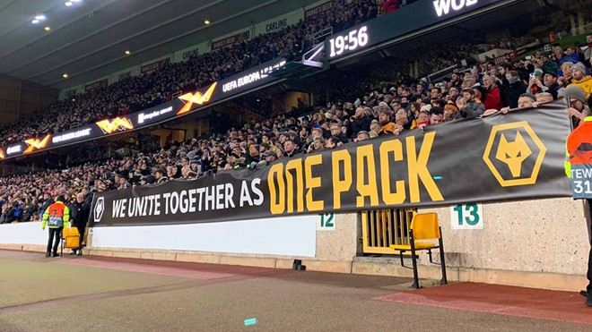 Official Website Of Wolves Wolverhampton Wanderers Fc